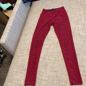 Beyond Yoga Space Dye Size XS leggings